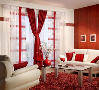 Raumausstatter gardinen dekorationen  Raumausstattung Osann – Ihr Spezialist für Teppichboden, Parkett ...